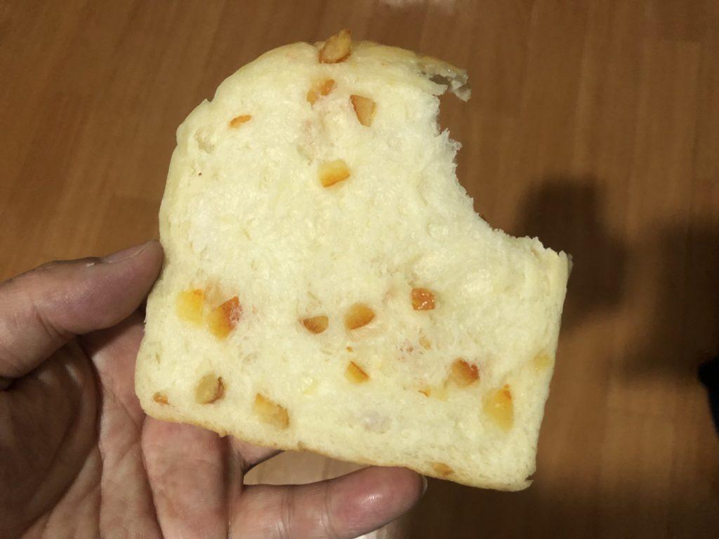 上町トースト倶楽部のオレンジの食パン